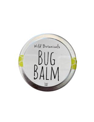Bug Balm - 1oz. Tin