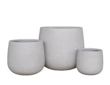 Ficonstone Pot - XL