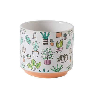 Planty Pot