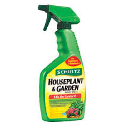 Schultz Houseplant Insect Spray