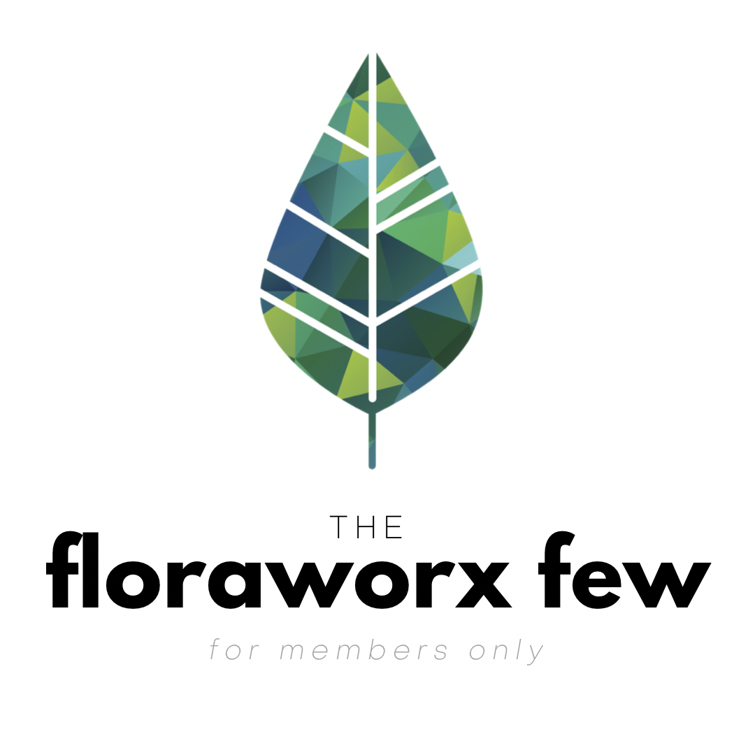 Floraworx Few Membership