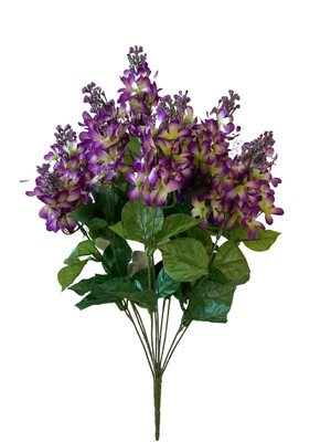 "20.5"" Lilac Bush"