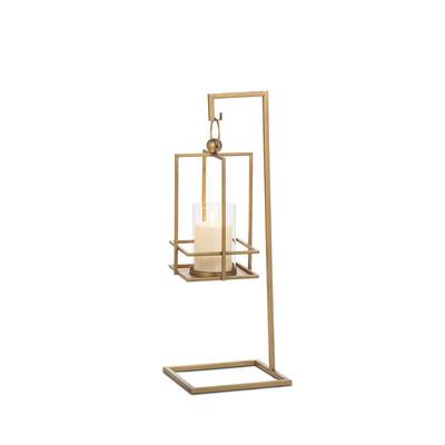 Sm. Hanging Lantern on Stand