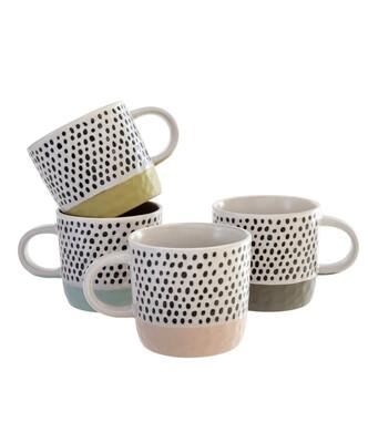 Polkadot Mug
