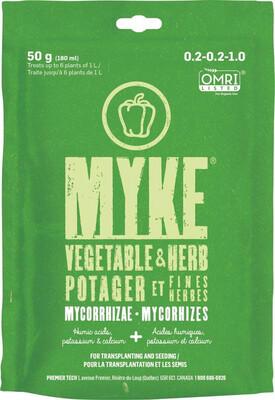 Myke Vegetable & Herb