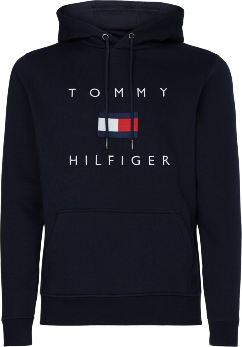 Tommy Hilfiger | Sweater | MW0MW14203 navy