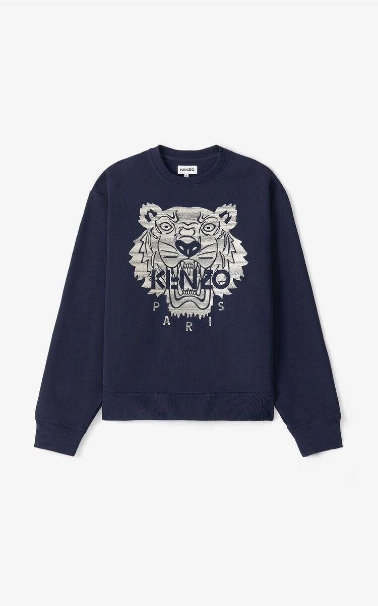 Kenzo | Sweater | FA65SW1154XF navy