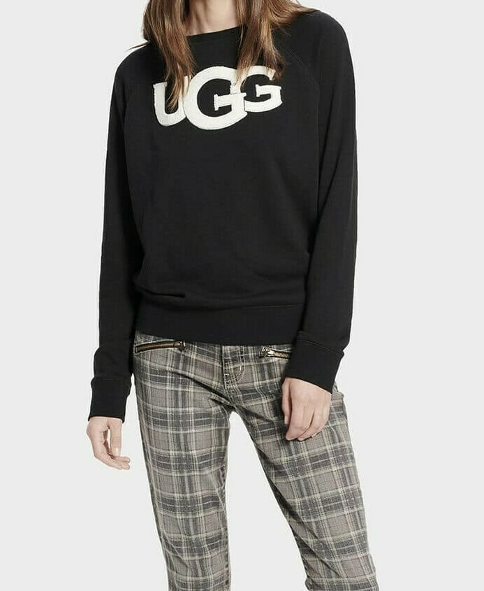 Ugg | Sweater | 1110233 zwart