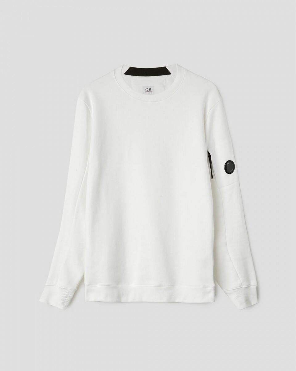 Cp Company | Sweatshirt | 09CMSS039A 005086W wit