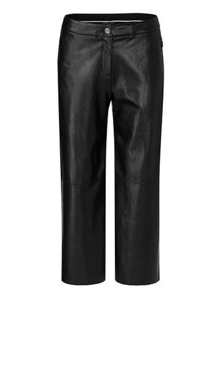 Marccain | Pantalon | PC 81.06 J78 zwart