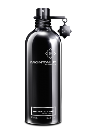 Montale | Aromatic Lime | 10159 Aromatic Lime zwart