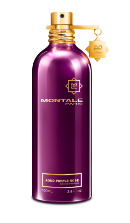Montale Aoud   PurpleRose  1038 Aoud PurpleRose paars