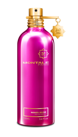 Montale | Musk Pink | 1167 Roses Musk pink