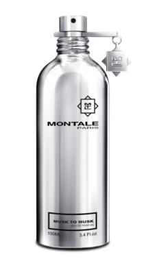 Montale | Musk To Musk | 1128 Musk To Musk zilver