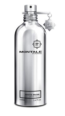 Montale | White Musk | 1203 White Musk zilver