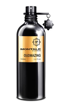 Montale   Oudmazing   2305 Oudmazing zwart