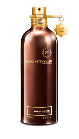 Montale | Wild Aoud | 1206 Wild Aoud bruin