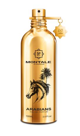 Montale | Arabians | 7826 Arabians zwart