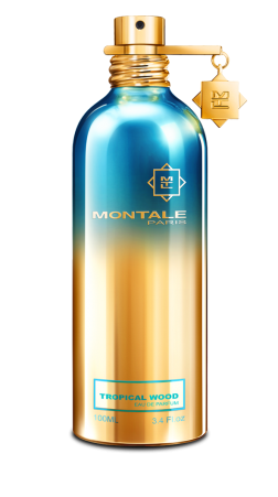 Montale | Tropical Wood | 2008 Tropical Wood goud