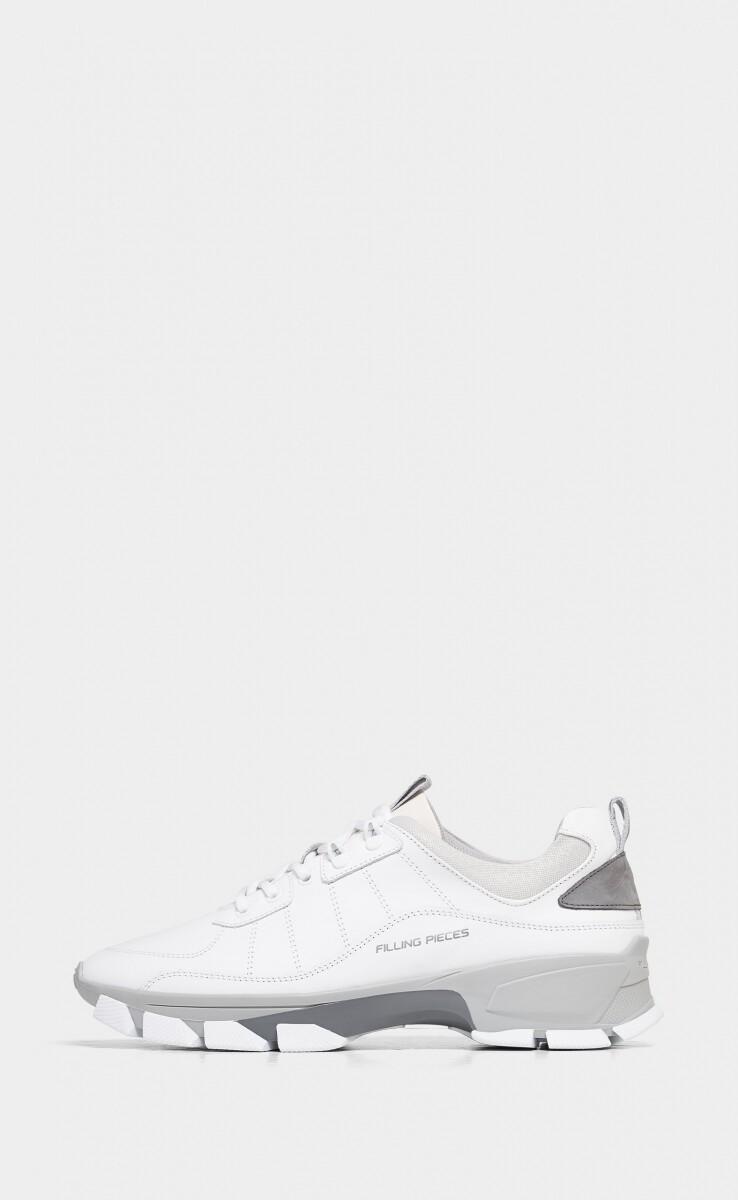 Sneaker Filling | Schoenen | 42928041W20 wit