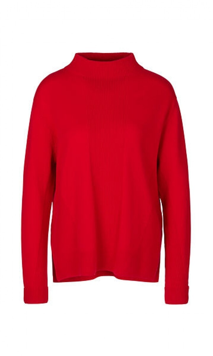 Marccain | Pullover | PS 41.09 M81 rood
