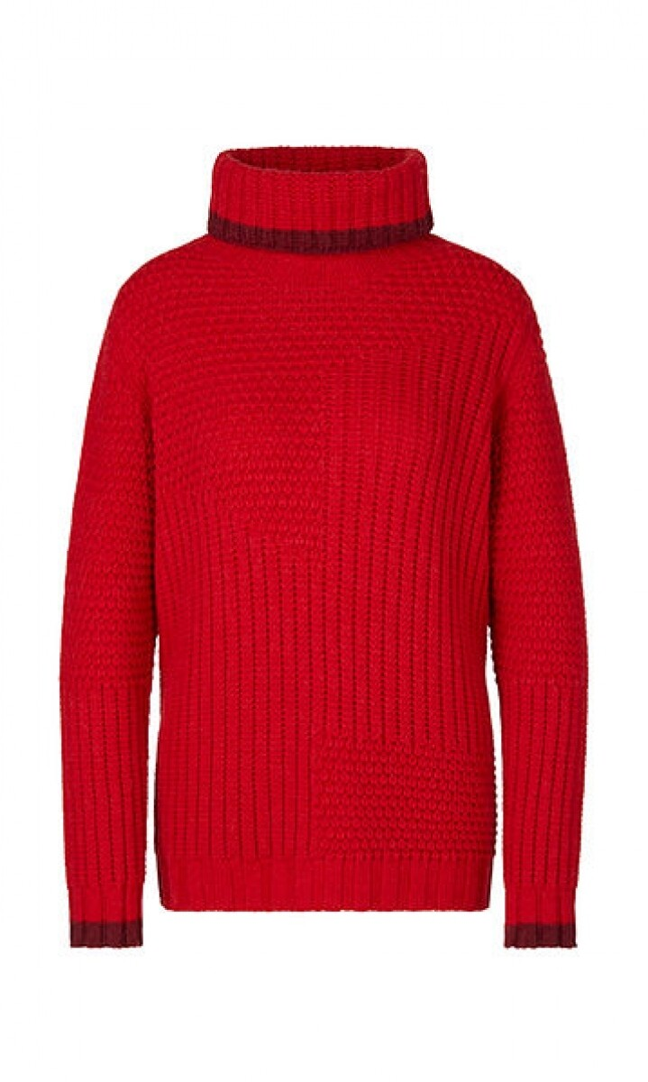 Marccain | Pullover | PS 41.17 M07 rood