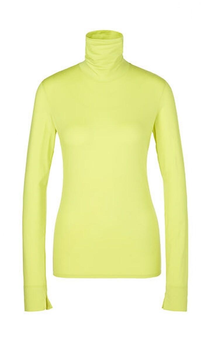Marccain | Shirt  | PS 48.14 J83 geel