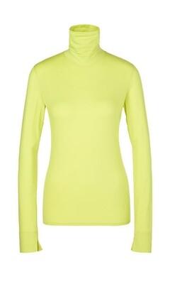 Marccain   Shirt    PS 48.14 J83 geel