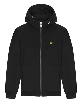 JACK LYLE AND SCOTT
