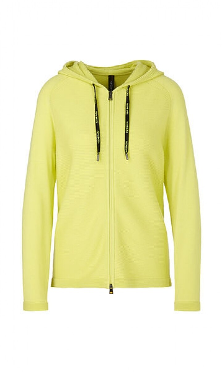 Marccain | Jack | PS 31.36 M80 geel