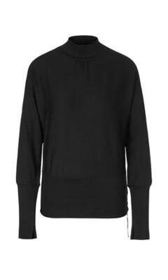 Marccain   T-Shirt   PS 48.45 J55 zwart