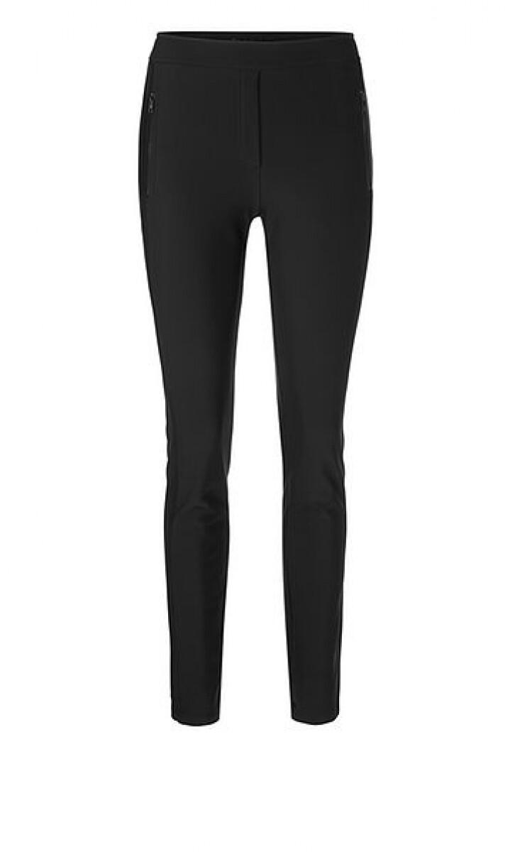 Marccain | Pantalon | PS 81.46 J60 zwart