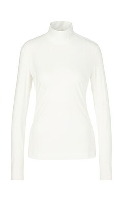 Marccain   T-Shirt   PS 48.52 J05 wit