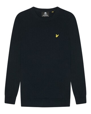 Lyle and Scott   Pullover   KN400VC navy