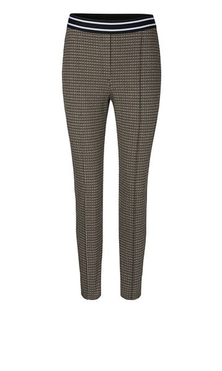 Marccain | Pantalon | PS 81.10 J31 beige