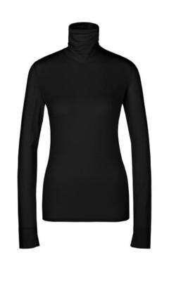 Marccain   Shirt   PS 48.14 J83 zwart