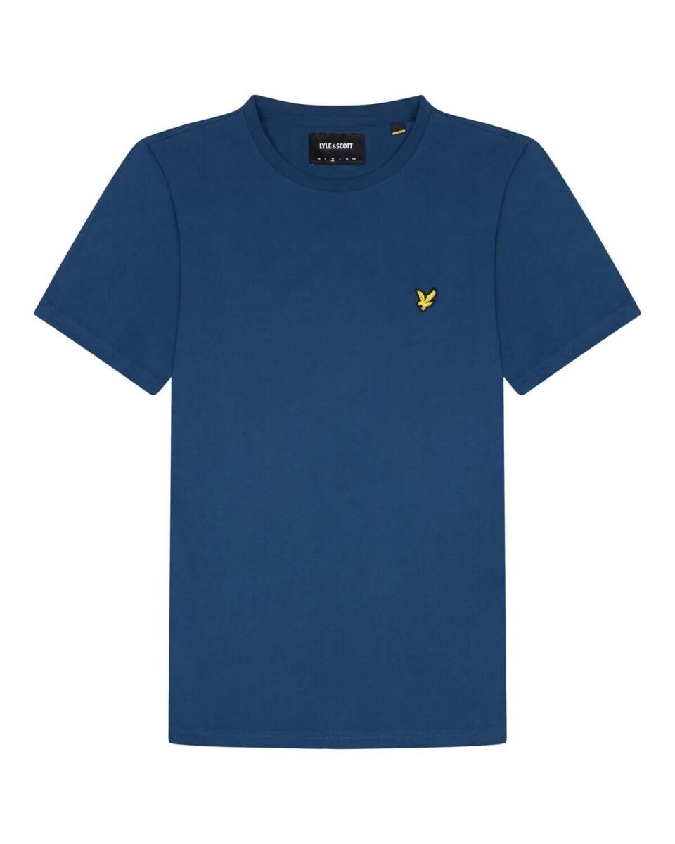 Lyle and Scott | T-Shirt | TS400V blauw