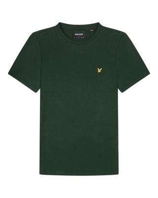 Lyle and Scott   T-Shirt   TS400V groen