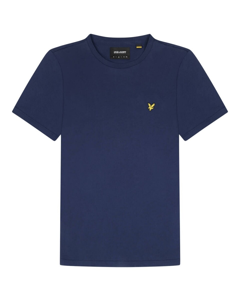 T-SHIRT LYLE AND SCOTT