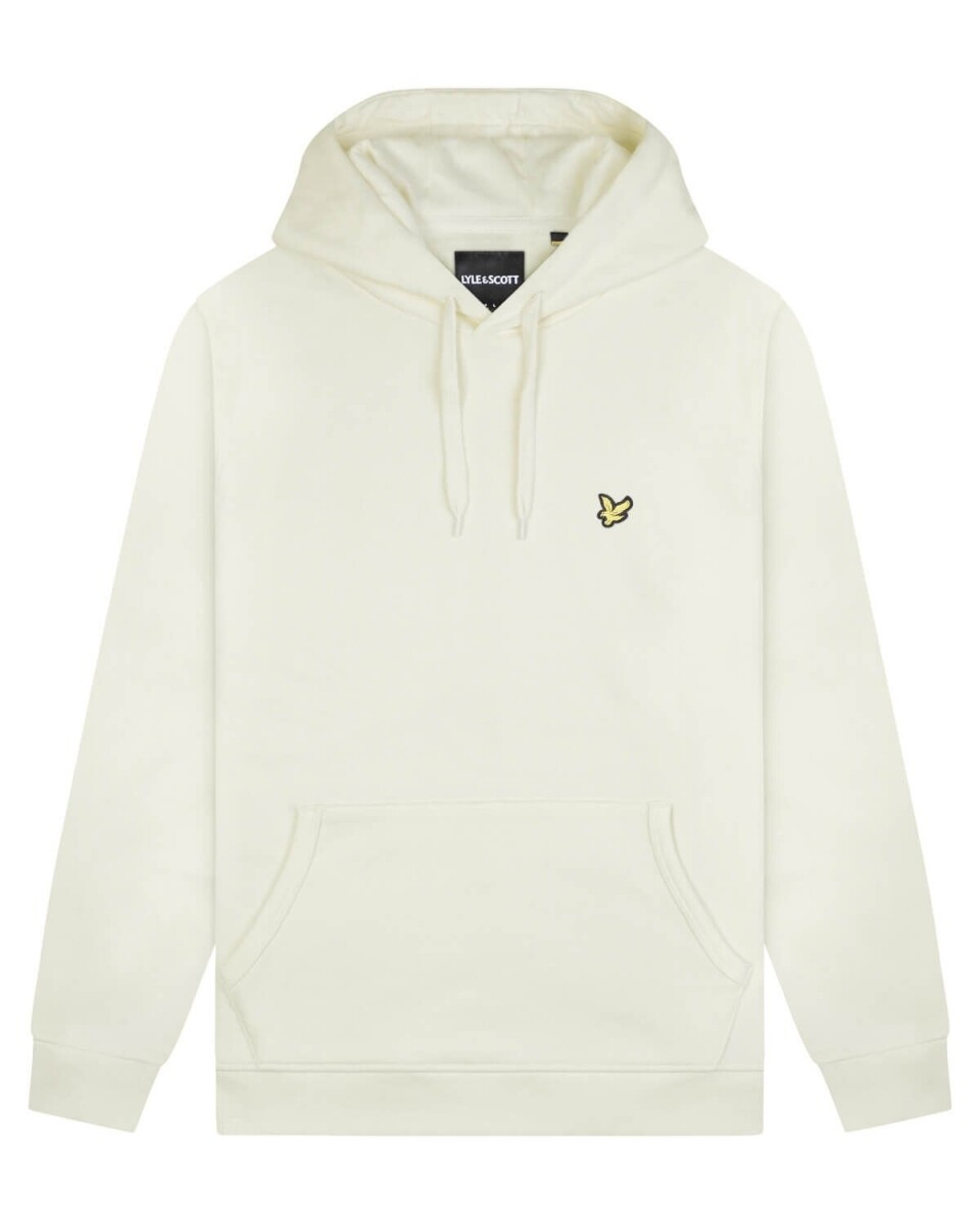 HOODIE LYLE AND SCOTT