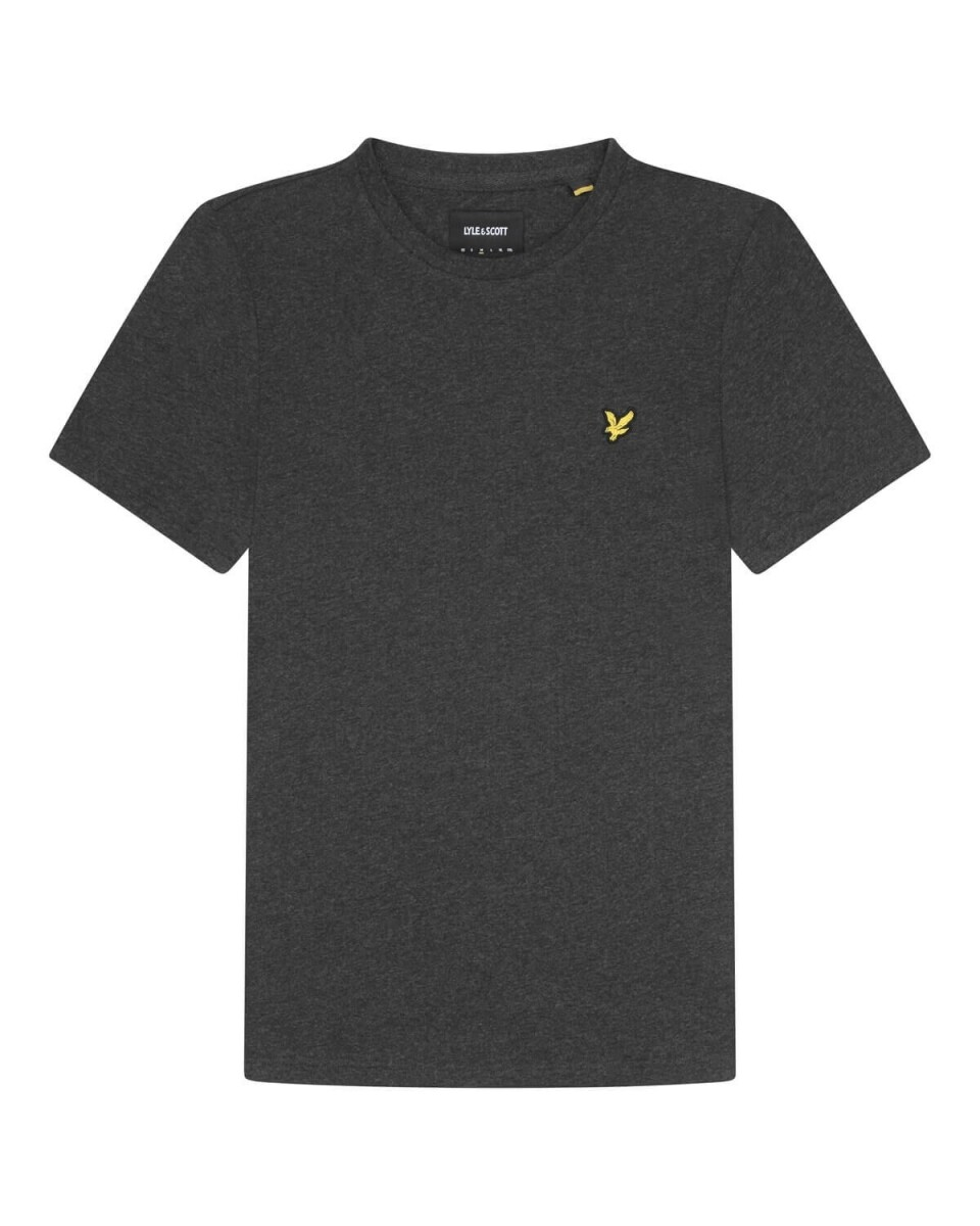 Lyle and Scott   T-Shirt   TS400V grijs