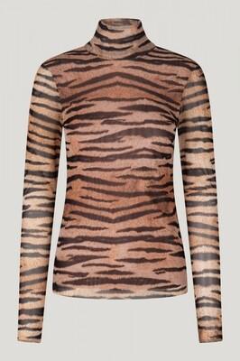 Baum und Pferdgarten   T-shirt   21453 print