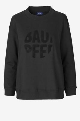 Baum und Pferdgarten   Sweater   13556B8268 zwart
