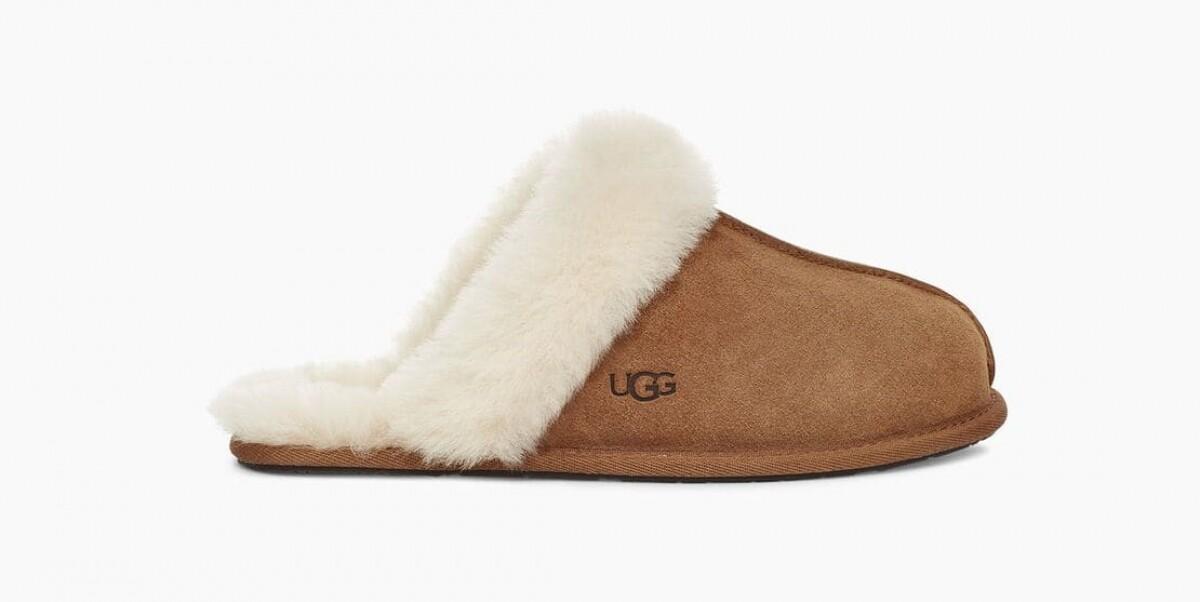 Ugg | Pantoffels | 1106872 bruin