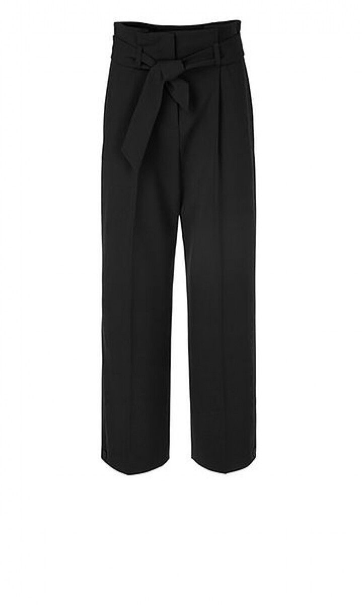 Marccain | Pantalon | QC 81.28 W59 zwart