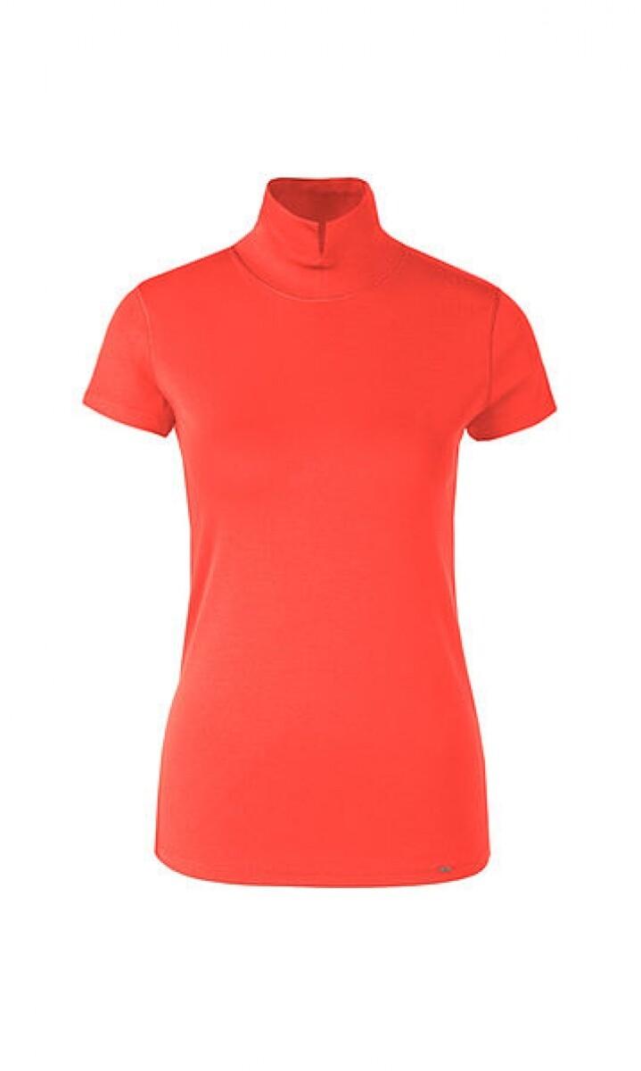 Marccain   T-shirt   QC 48.55 J14 rood
