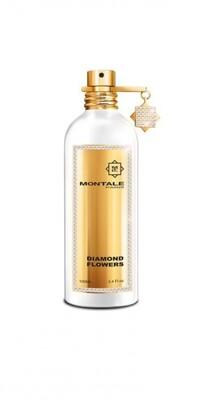 Montale   Diamond Flowers   10817 wit