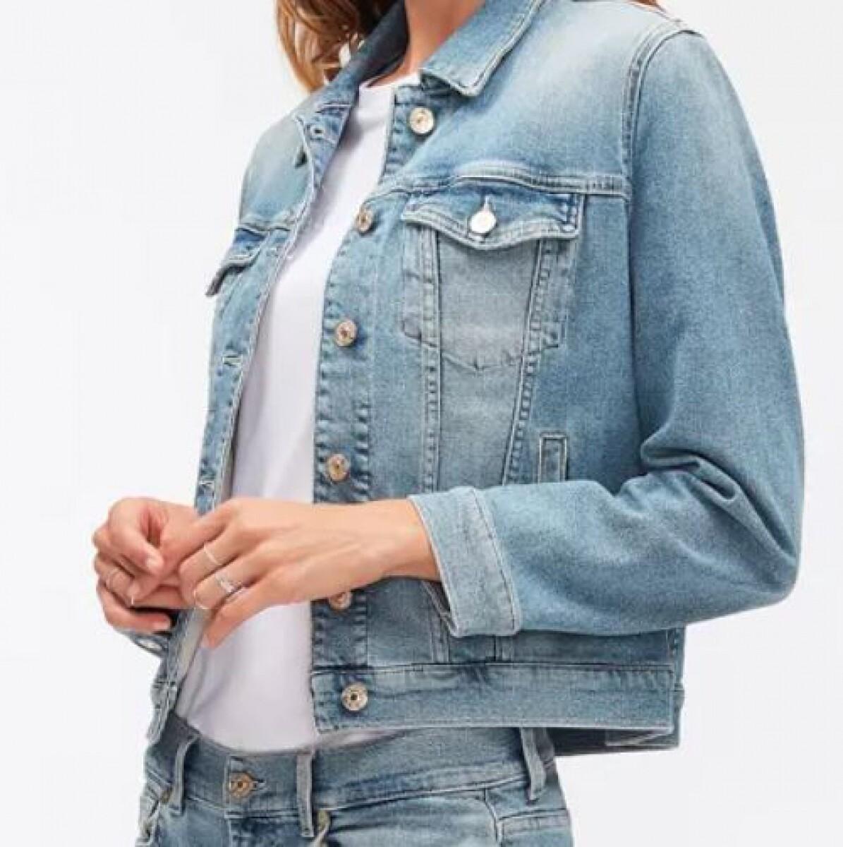 7For All Mankind | Jasje | JSCM1200LS jeans