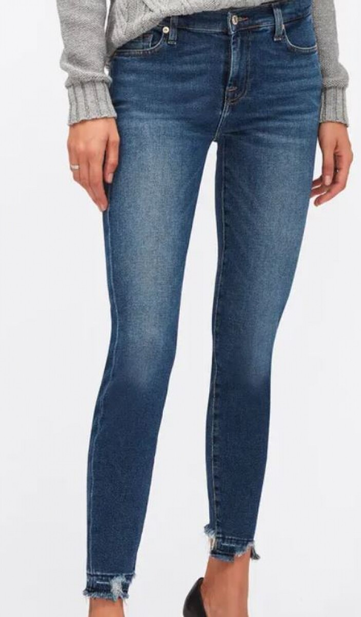 7For All Mankind | Jeans | JSVU1200LD jeans