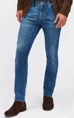 7For All Mankind | Jeans | JSMXB48BLI jeans